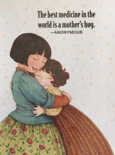 #hug #Mom