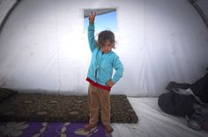Six Million Displaced by War in Syria (the faces you might need to connect to the news).
