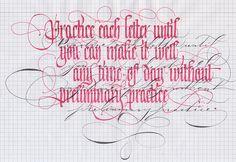 Practice by Andreas Fredfors, via Flickr