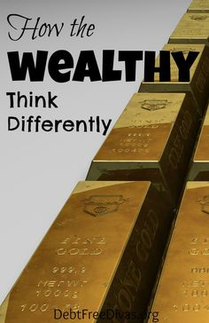 I ran across an interesting article last year: 21 Ways Rich People Think Differently. Some things just didn't sit well with my soul. So, I enlisted the help of my friend and resident wealthy expert (mainly because he is), Ed Peterson for his perspective. Ways To Save Money, Money Tips, Money Saving Tips, How To Make Money, Budgeting Finances, Budgeting Tips, Financial Tips, Financial Planning, Managing Your Money