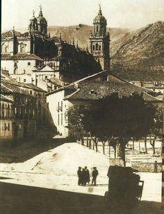 Plaza del Mercado. http://on.fb.me/1B5FwIF