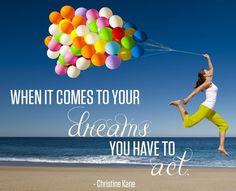 Dream & ACT!