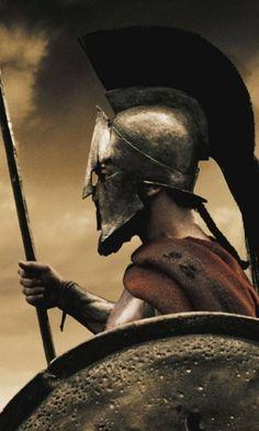 300 King Leonides