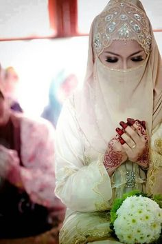 Niqab Arabian #Hijab