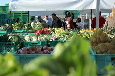 Malta's farmers market Ta' Qali // Malta Direct will help you plan an unforgettable trip
