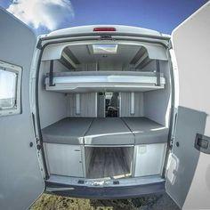 Holiday and camping ideas Opel Vivaro Camper, Iveco Daily Camper, 4x4 Camper Van, Camper Beds, Camper Van Life, Car Camper, Mini Camper, Sprinter Camper, Kangoo Camper