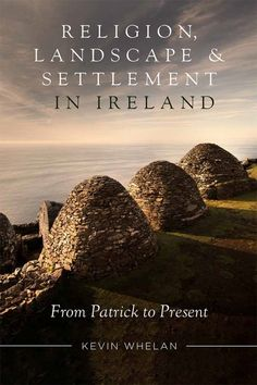 Religion, landscape and settlement in Ireland
