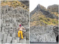 Iceland - lots of photos, good visual map of things to see and do