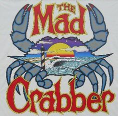 The Mad Crabber: Avon NC Great place to eat!!