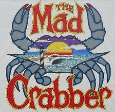 The Mad Crabber: Avon NC