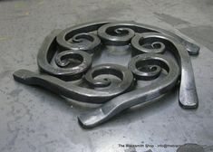 Image result for trivets blacksmithed