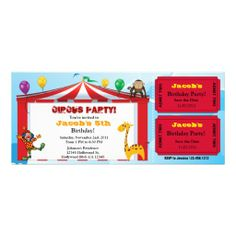 ==>Discount          	Kids Circus Birthday Ticket Invites           	Kids Circus Birthday Ticket Invites online after you search a lot for where to buyShopping          	Kids Circus Birthday Ticket Invites Here a great deal...Cleck Hot Deals >>> http://www.zazzle.com/kids_circus_birthday_ticket_invites-161846027000888446?rf=238627982471231924&zbar=1&tc=terrest