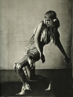 Audio documentary ~ Lucia Joyce -Diving and Falling.  Image: Lucia Joyce dancing at Bullier Bal, Paris. May 1929.  This is story of Lucia Joyce, the troubled and talented daughter of James Joyce. A story set against the fascinating backdrop of Europe between the World Wars.