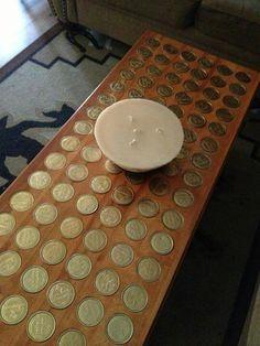 Copenhagen lid table