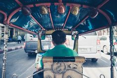 Guide to two weeks in Thailand, 2 week Thailand itinerary