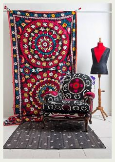 Batik fabrics inspiration. Absolutely gorgeous must get some of these designs & fabrics in a collection!!