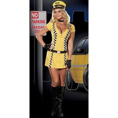 b06df261cfb805 8 Great Taxi Cab Driver Costumes images