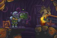 ZOMBOTRON 2 - Un extraño planeta plagado de zombies, insectos monstruosos, explosiones, montones de armas, una física muy bien conseguida y unos gráficos a veces brillantes, se puede pedir más?