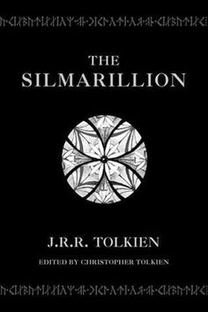 The Silmarillion, one of my favourite books