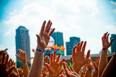 The world of festivals & EDM has become somewhat of a lifestyle to #Millennials Read more on #Pulse