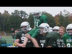 Kid With Learning Disability Gets The Opportunity Of A Lifetime - YouTube