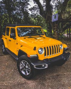 Pin By Bill Schriever On Jeep Jeep Cars Jeep Yellow Jeep Wrangler Auto Jeep, Fancy Cars, Cute Cars, Audi, Car Images, Car Photos, Toyota Prius, My Dream Car, Dream Cars