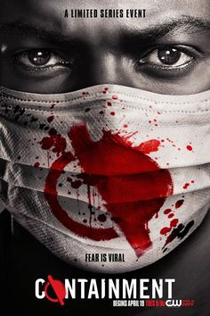Serie tv Containment streaming (Sub-Ita)… Tv Series 2016, Tv Series To Watch, Containment Tv Show, Claudia Black, Chris Wood, Star David, Old Tv, The Cw, Cancun