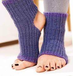TOVA – yoga socks