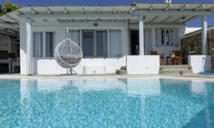 Villa harmony in Mykonos Greece is 5-bedroom luxury vacation rental villa, full with luxury of modern conveniences. Enjoy your holidays in this Bay facing villa and create memories with your family and friends to cherish for a lifetime.