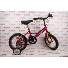 #Bicicleta #WHEELWORX E267565 de segunda mano #segundamano