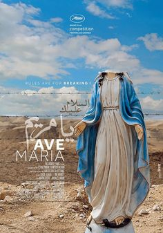 Ave Maria is nominated for Oscars 2016 Short Film (Live Action). Get the latest updates, view photos and videos.