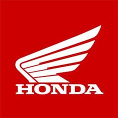 image of Honda logo Used Motorcycle Parts, Motorcycle Logo, Used Motorcycles, Honda Motorcycles, Motorcross Bike, Motocross, Honda Wing, Honda Dirt Bike, Honda Powersports