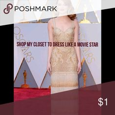 SHOP NOW FOR GREAT OSCAR STYLE JEWELRY & CLOTHING Shop my closet for great Oscar style clothing and fantastic sparkling jewelry for your next event or special evening. Other