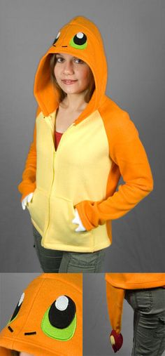 25 Super awesome custom hoodies. smosh.com