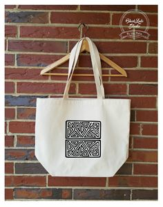 PRE COLUMBIAN MOLA ART  This beautiful tote bag has been designed to pay tribute to the visual art of indigenous people of the Caribbean, Central