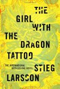 The Girl with a Dragon Tattoo--good summer read