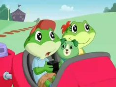 LeapFrog: The Amazing Alphabet Amusement Park - Chapter 3: Bumper Cars - YouTube Cars Youtube, Chapter 3, Amusement Park, Day Up, Alphabet, Amazing, Fictional Characters, Alpha Bet, Fantasy Characters