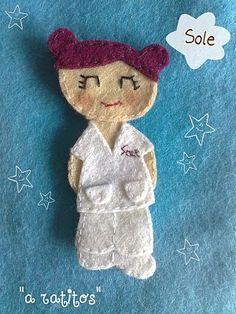 Enfermera Sole