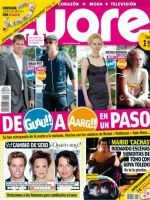 Cuore Magazine [Spain] (26 January 2010)