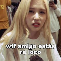Meme Faces, Funny Faces, Reaction Pictures, Funny Pictures, Funny Me, Cute Icons, K Pop, Nayeon, Jikook