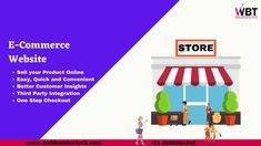 Ecommerce Website Design to Help You Sell More Web Booster Tech is a leading 👩💻IT Company that provides custom eCommerce Design and Development services at a very affordable Cost 💵in pan India. Our eCommerce web designer will start their work with you by holding a consultation to discover your 📈goals for your website and the needs of your branding... #websitedesign #webdesignanddevelopment #webdevelopmentcompany #customwebdevelopment #ecommercewebsitedevelopmentindia #ecommercewebdesign Customer Insight, Best Digital Marketing Company, Ecommerce Website Design, Web Development Company, First Step, Tech, Branding, Goals, India
