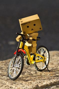 15 Best Box Boy Images Little Boxes Wallpaper App Danbo