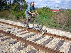Budega do Malaquias: Bicicletas Curiosas!