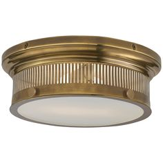 Alderly Flush Mount designed by E. Bronze or antique-burnished brass finish. height, width, 2 - 60 C wattage. Enjoy free standard shipping on our designer lighting at Circa Lighting! Flush Mount Lighting, Flush Mount Ceiling, Visual Comfort Lighting, Circa Lighting, Hall Lighting, Bathroom Lighting, Lighting Showroom, Antique Lighting, Light In