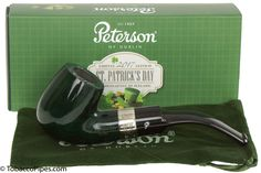TobaccoPipes.com - Peterson St. Patrick's Day XL90 2017 Tobacco Pipe, $108.00 (https://www.tobaccopipes.com/peterson-st-patricks-day-xl90-2017-tobacco-pipe/)