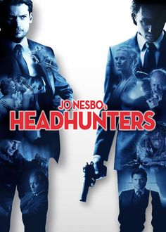 Headhunters 2011 full movie DVD Rip download .Get 2017-2018 holllywood movies and episodes for free at dlfilmhd with fast server at just a single click.
