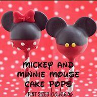 nice Mickey and Minnie Mo