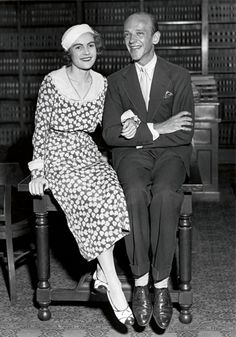 Fred & Phyliis -Astaire was married for the first time in 1933, to the 25-year-old Phyllis Potter (née Phyllis Livingston Baker, a Boston-born New York socialite), after pursuing her ardently for roughly two years, & despite the objections of his mother and sister. Phyllis's death from lung cancer, at the age of 46, ended 21-years of a blissful marriage & left Astaire devastated.