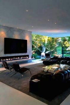 Paradise Theatre... | Dream Homes, visit http://www.pinterest.com/davidos193/