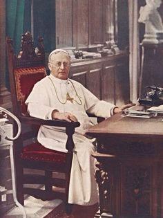Pope Pius XI Catholic Cardinals, Pope Pius Xi, Pope Benedict Xvi, The Two Towers, Kingdom Of Heaven, My Church, Lutheran, Pope Francis, Roman Catholic